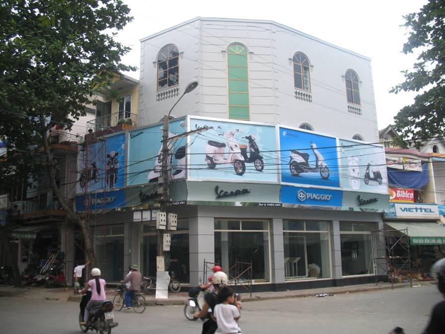 Thien Anh – Yen Bai